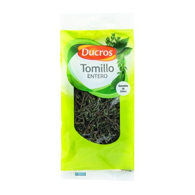Tomillo 15 g