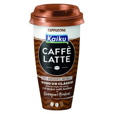 Café latte capuccino 230 ml