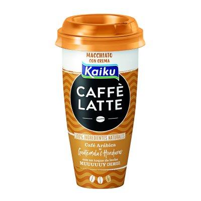 Café latte machiatto 230 ml