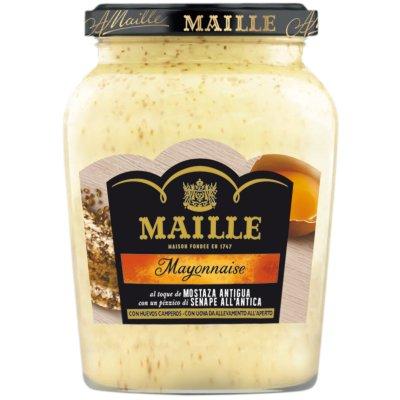 Mayonesa al toque de mostaza a la antigua 340 ml
