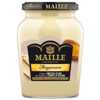 Mayonesa al toque de Mostaza Dijon 340 ml