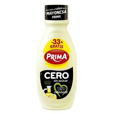 Mayonesa cerocol 300 ml
