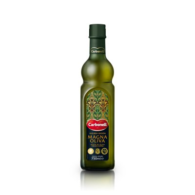 Aceite oliva virgen extra, magna oliva 750ml
