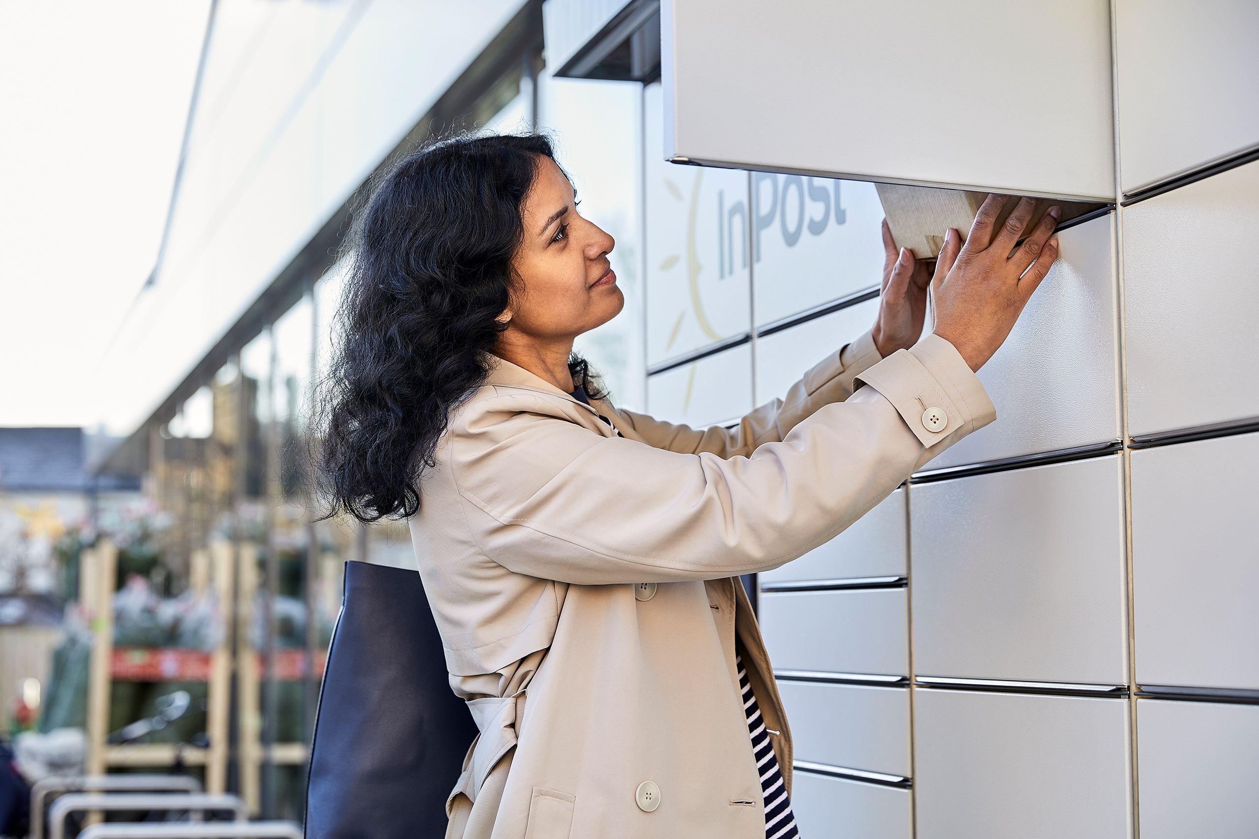 Woman at Lidl locker.jpg