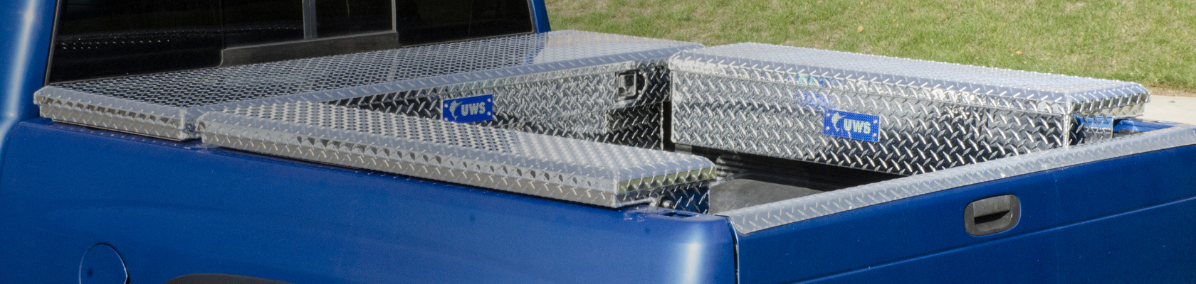 Side Mount Truck Tool Boxes