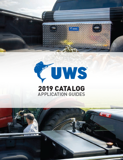 2019 UWS Catalog