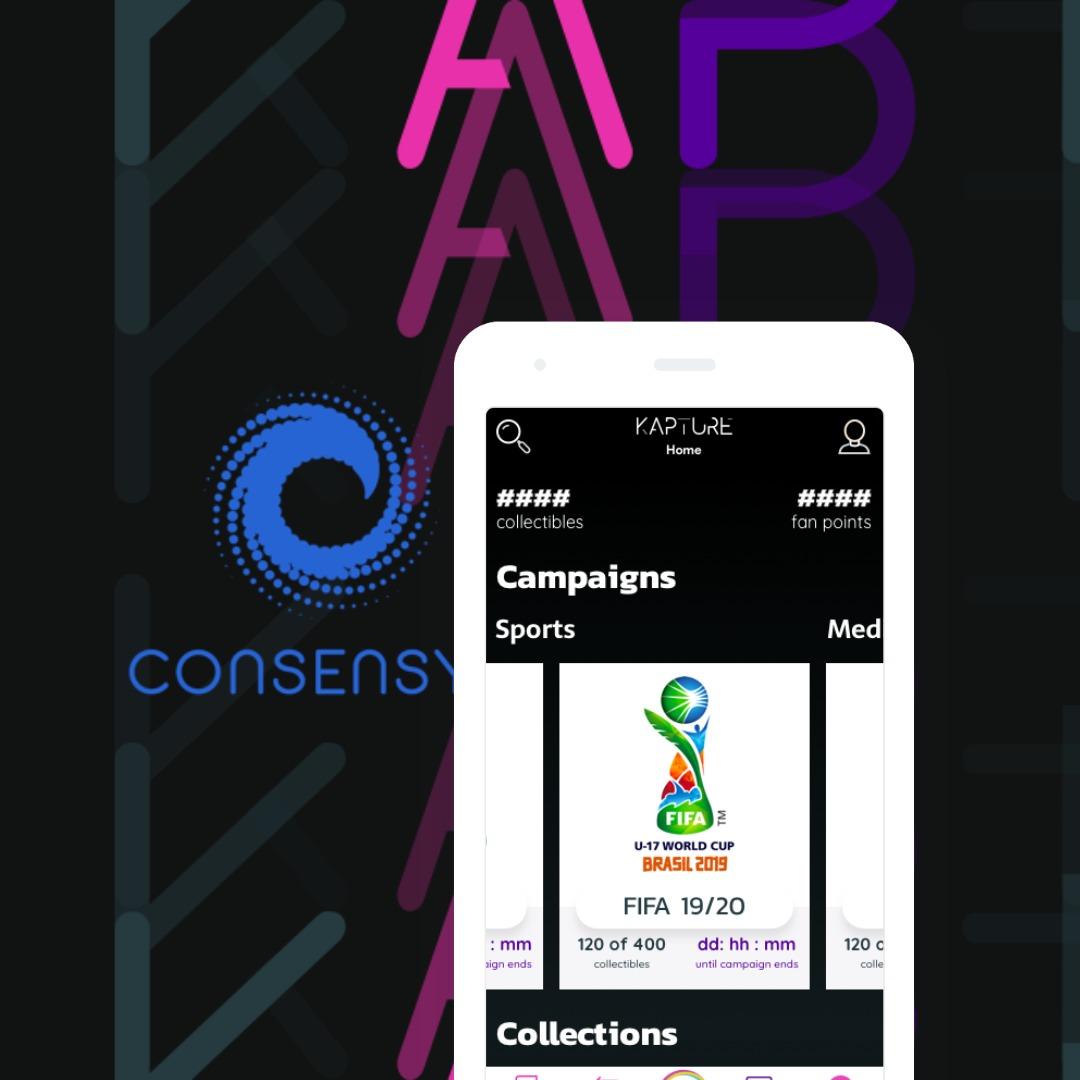 ConsenSys - Kapture