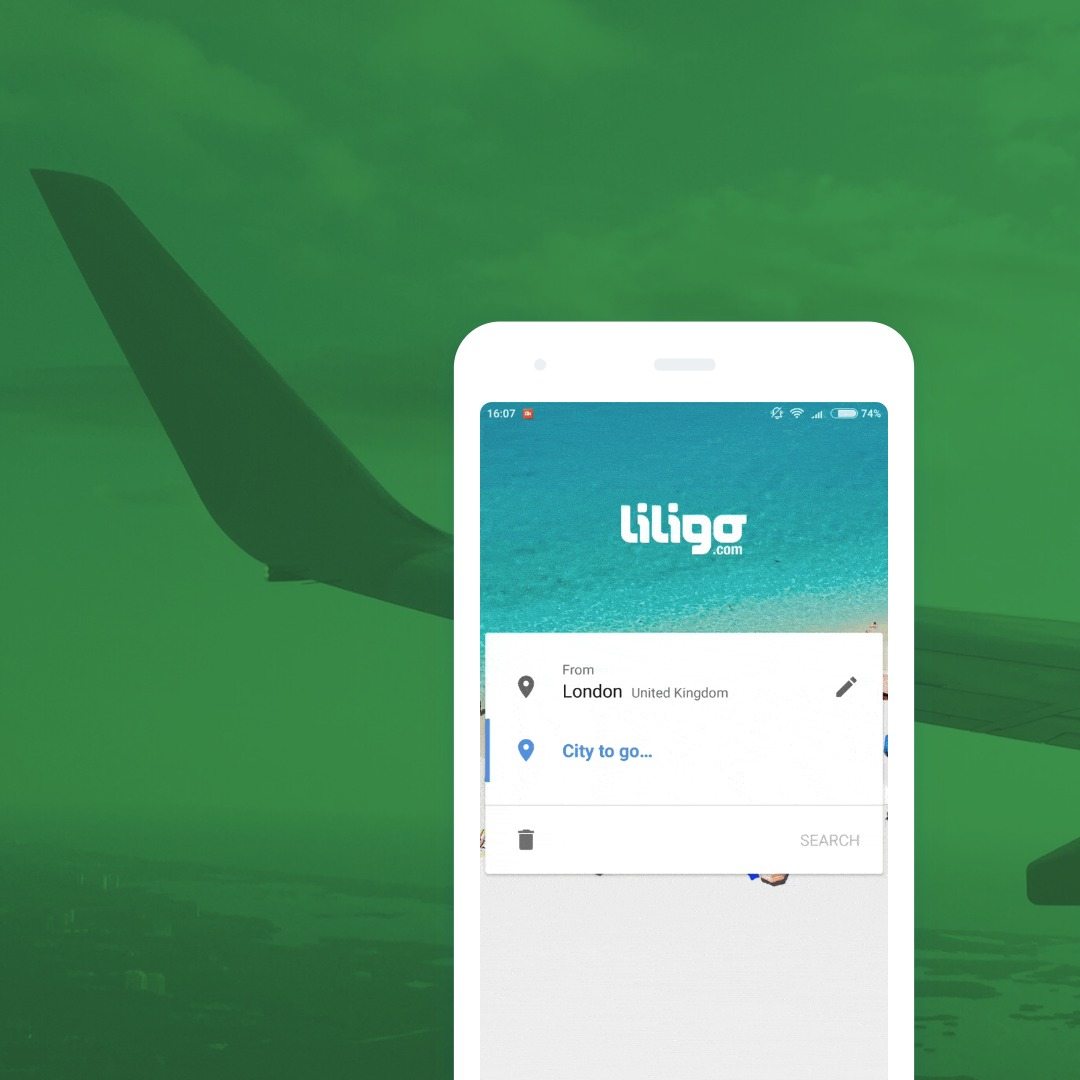 Liligo
