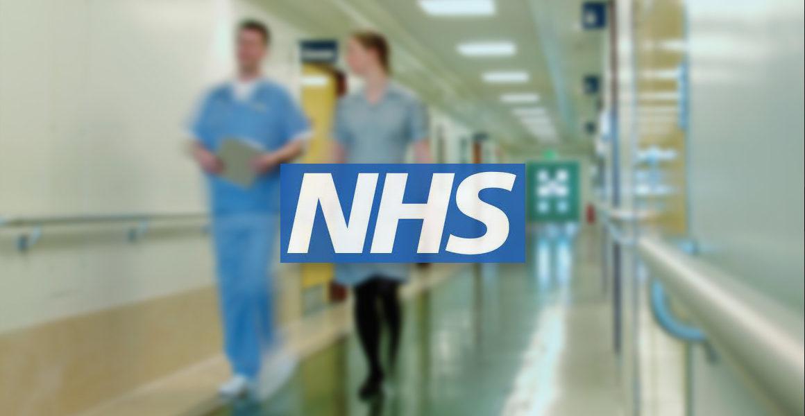NHS - Medic Bleep