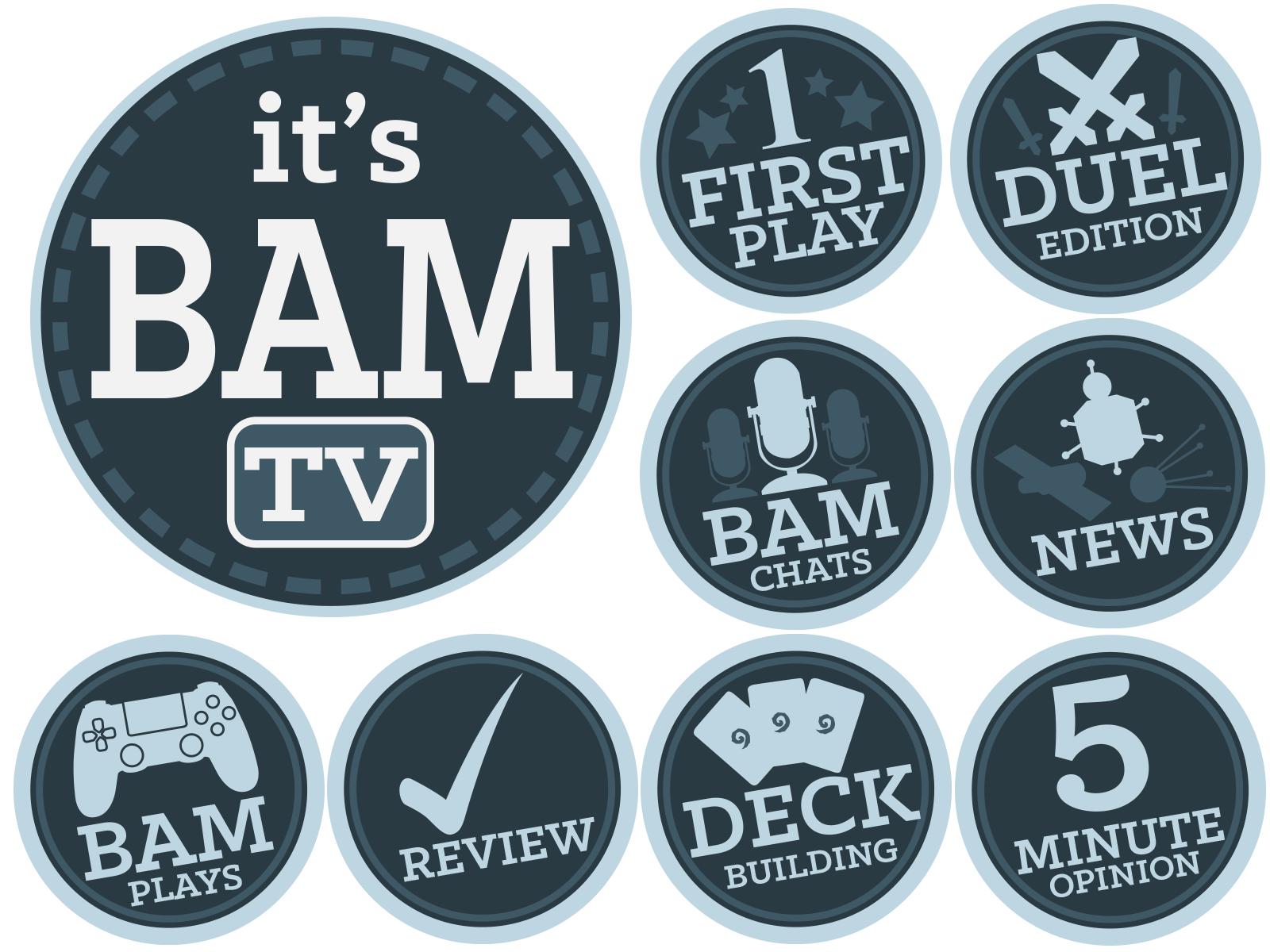 It's Bam TV