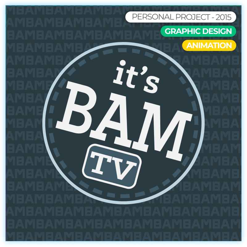 It's Bam TV