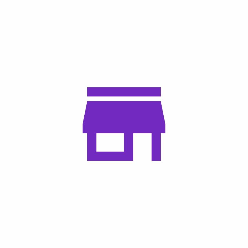 Diseño de servicio para pequeños comerciantes