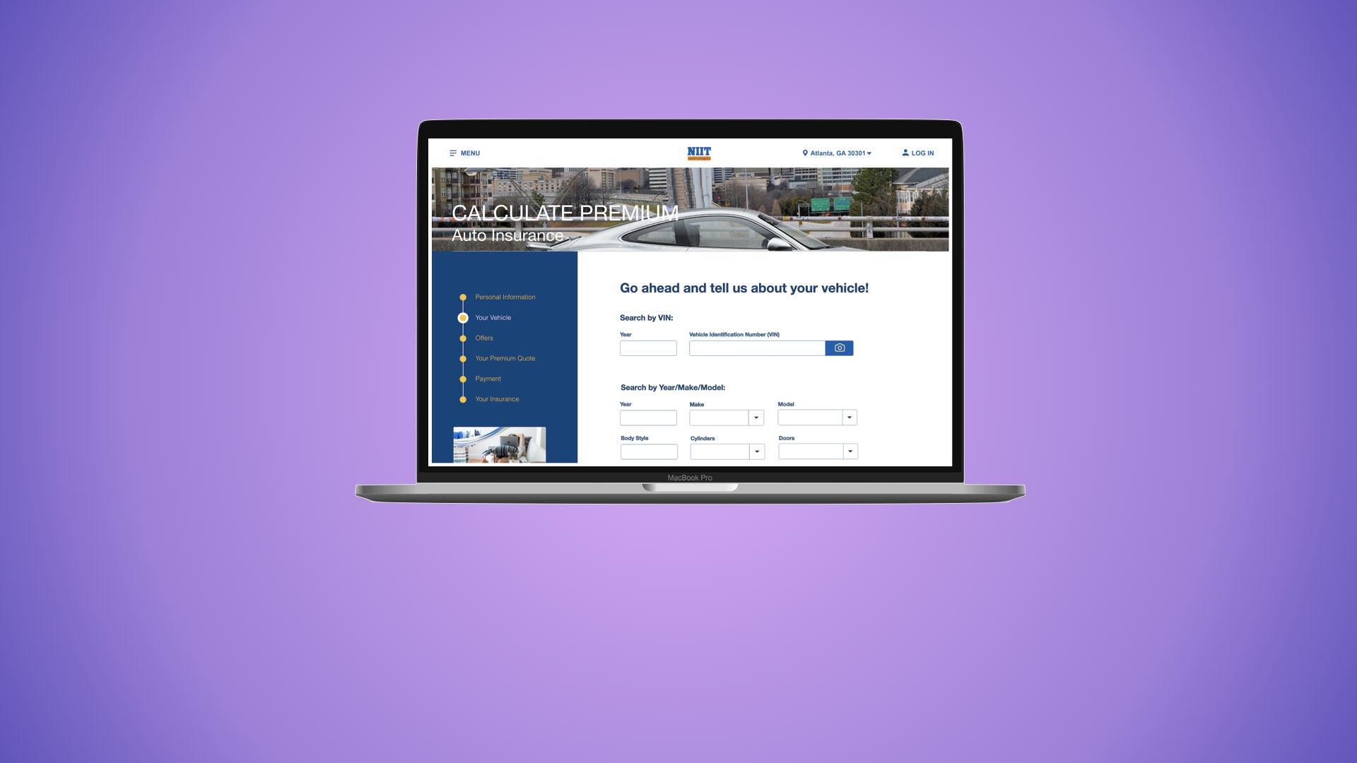 Sitecore Insurance Portal