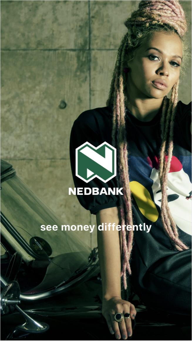 Nedbank Money App & Web