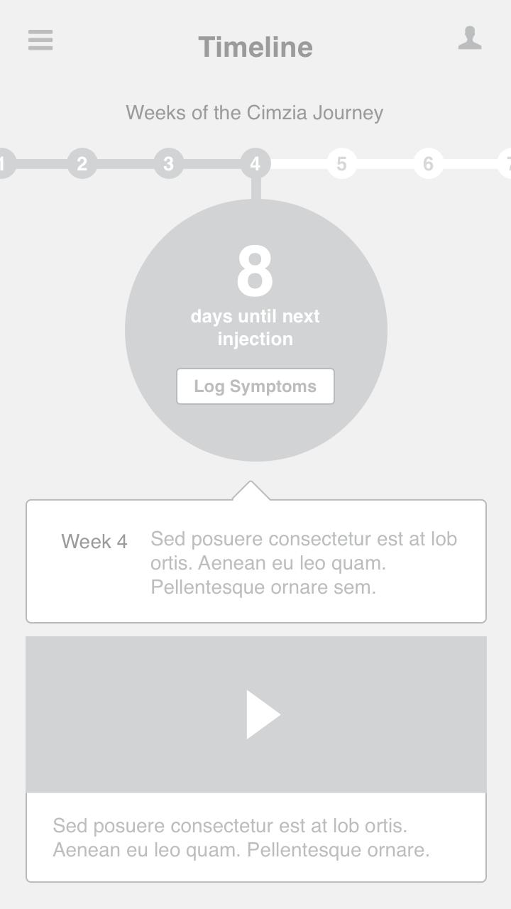 Biologic Companion App for RA Patients