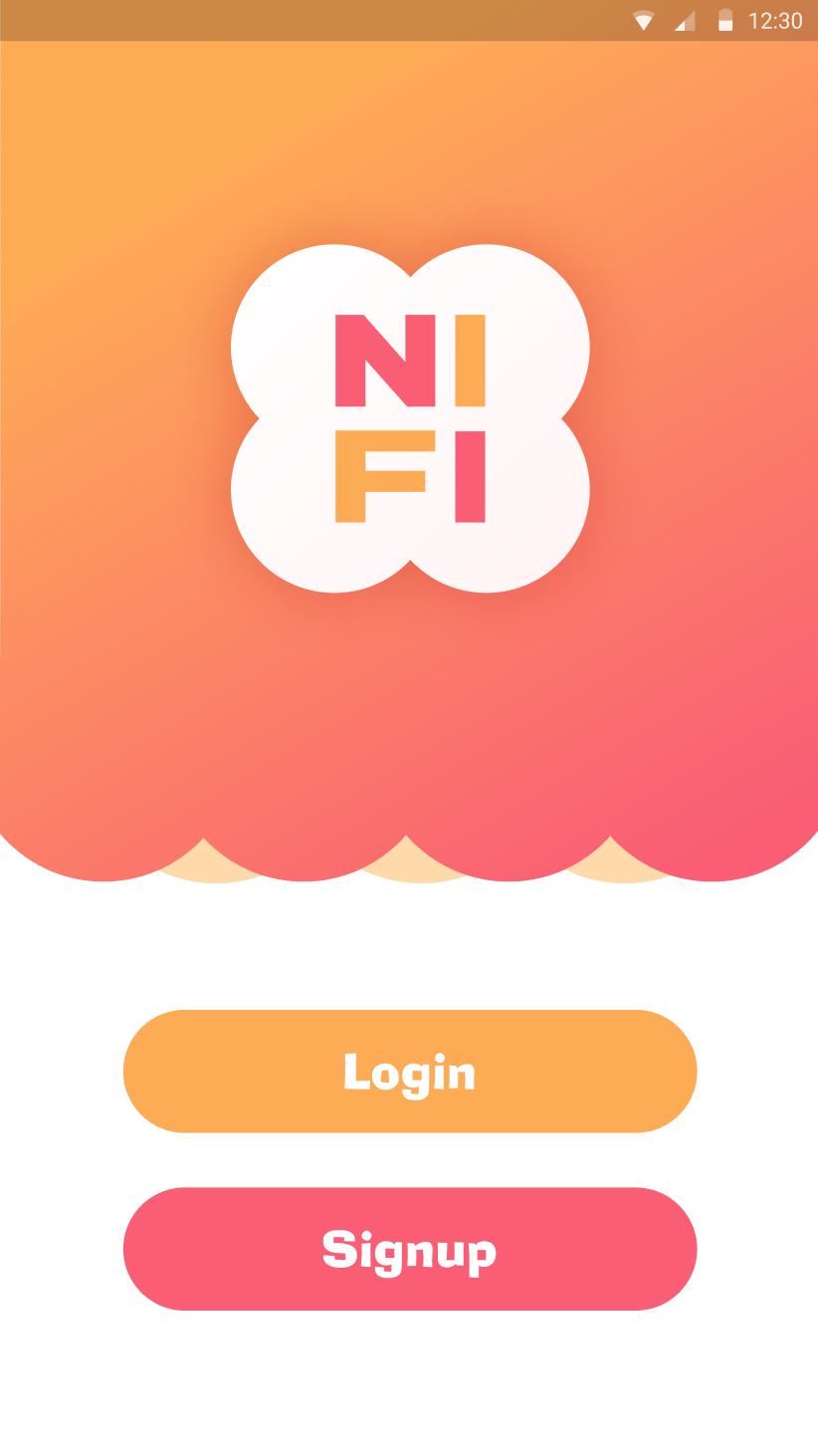 NIFI App