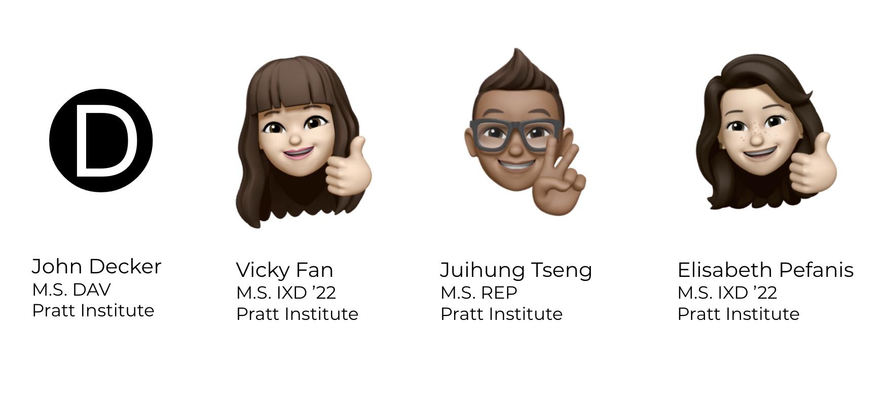 Pratt Team