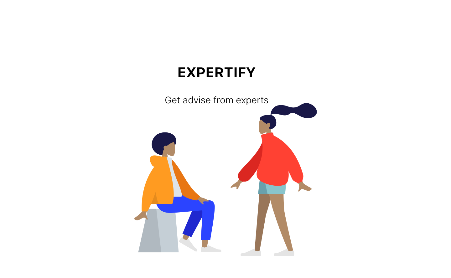 Expertify