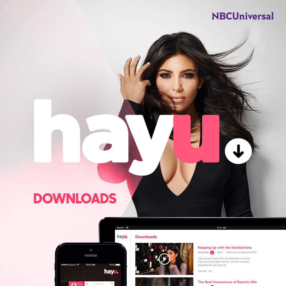Hayu - TV Downloads