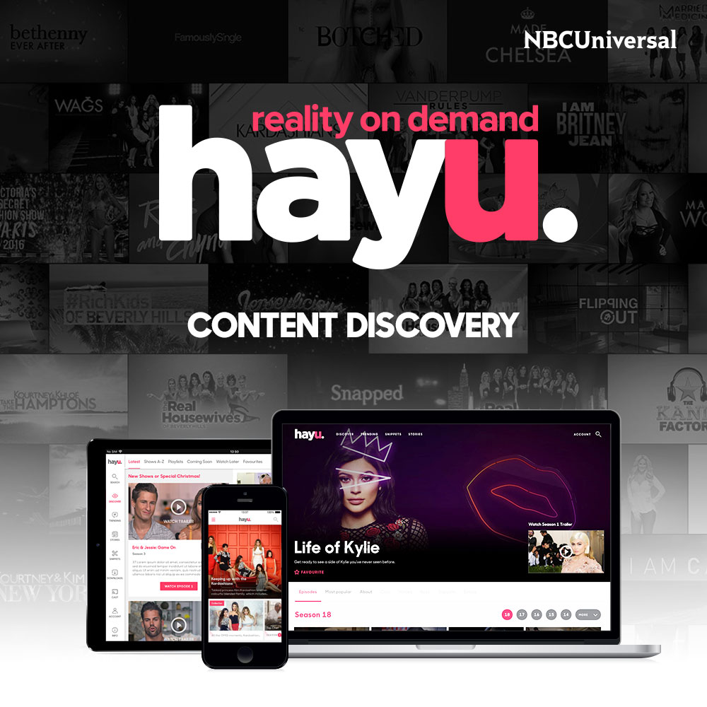Hayu - Surfacing TV