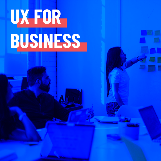 UX for Business