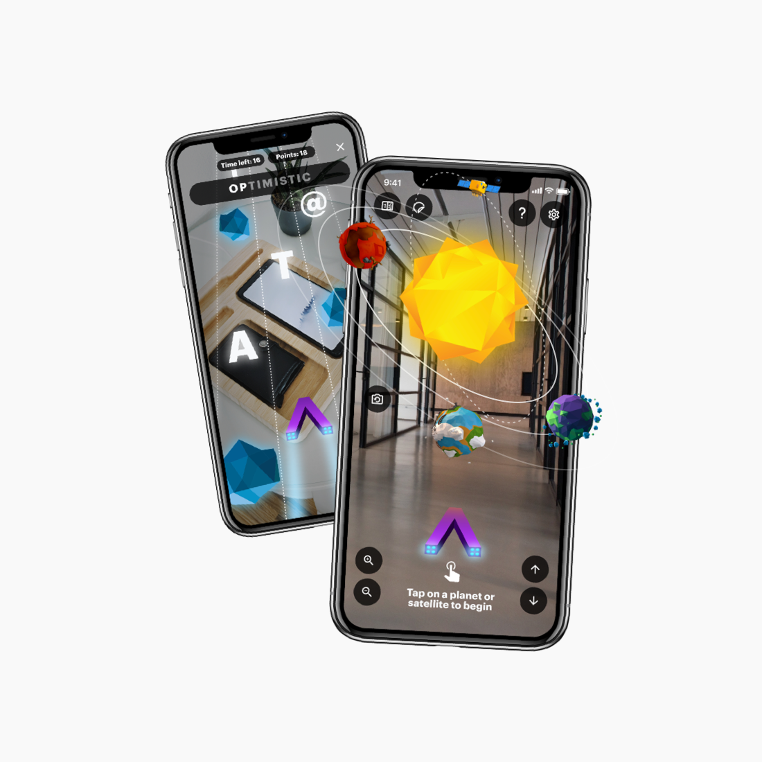 MyAccenture Mobile Game