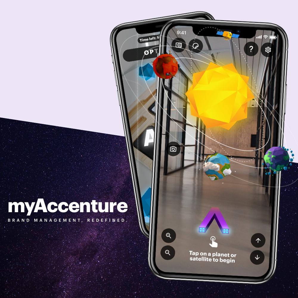 MyAccenture