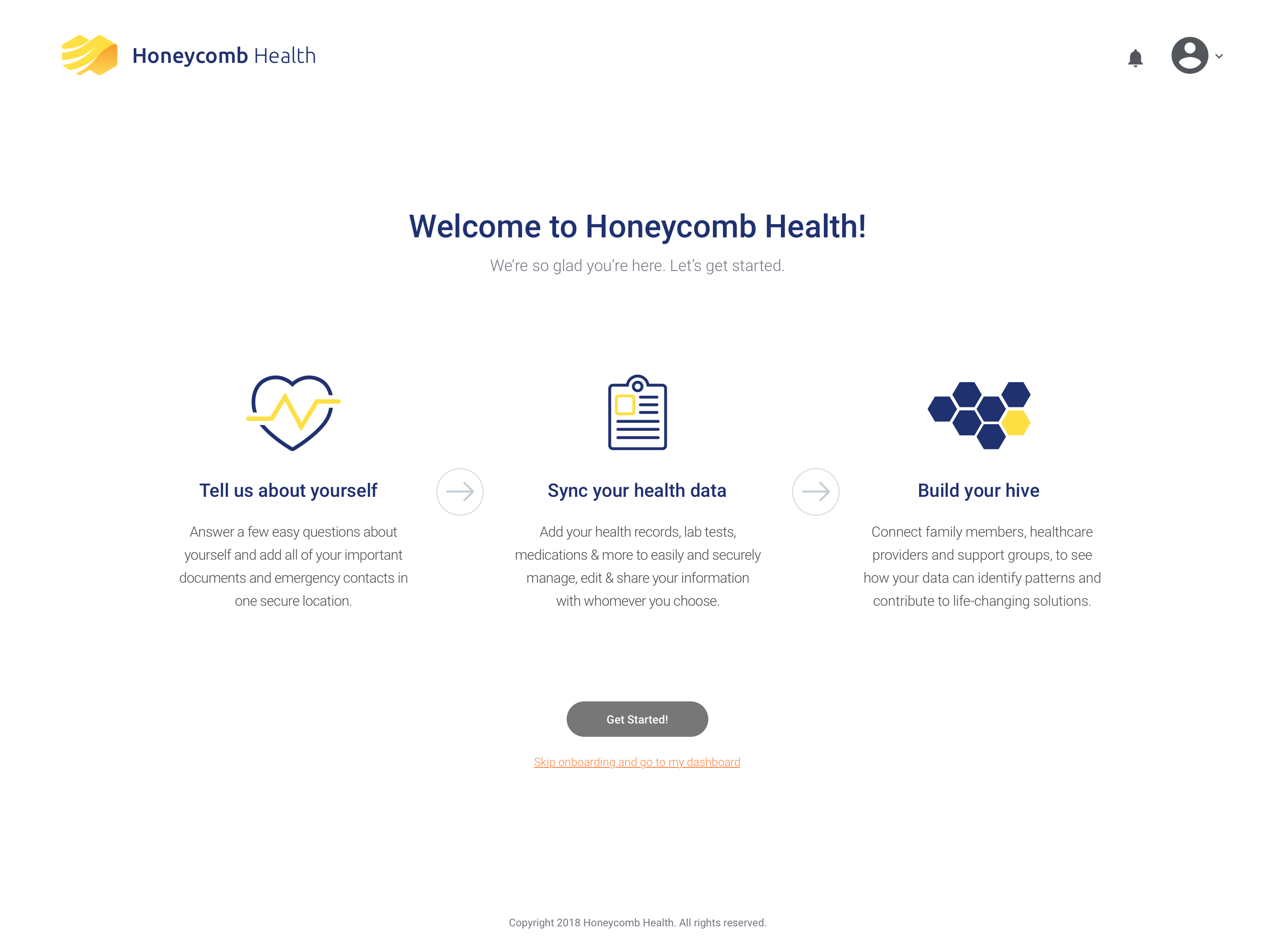 Honeycomb Health