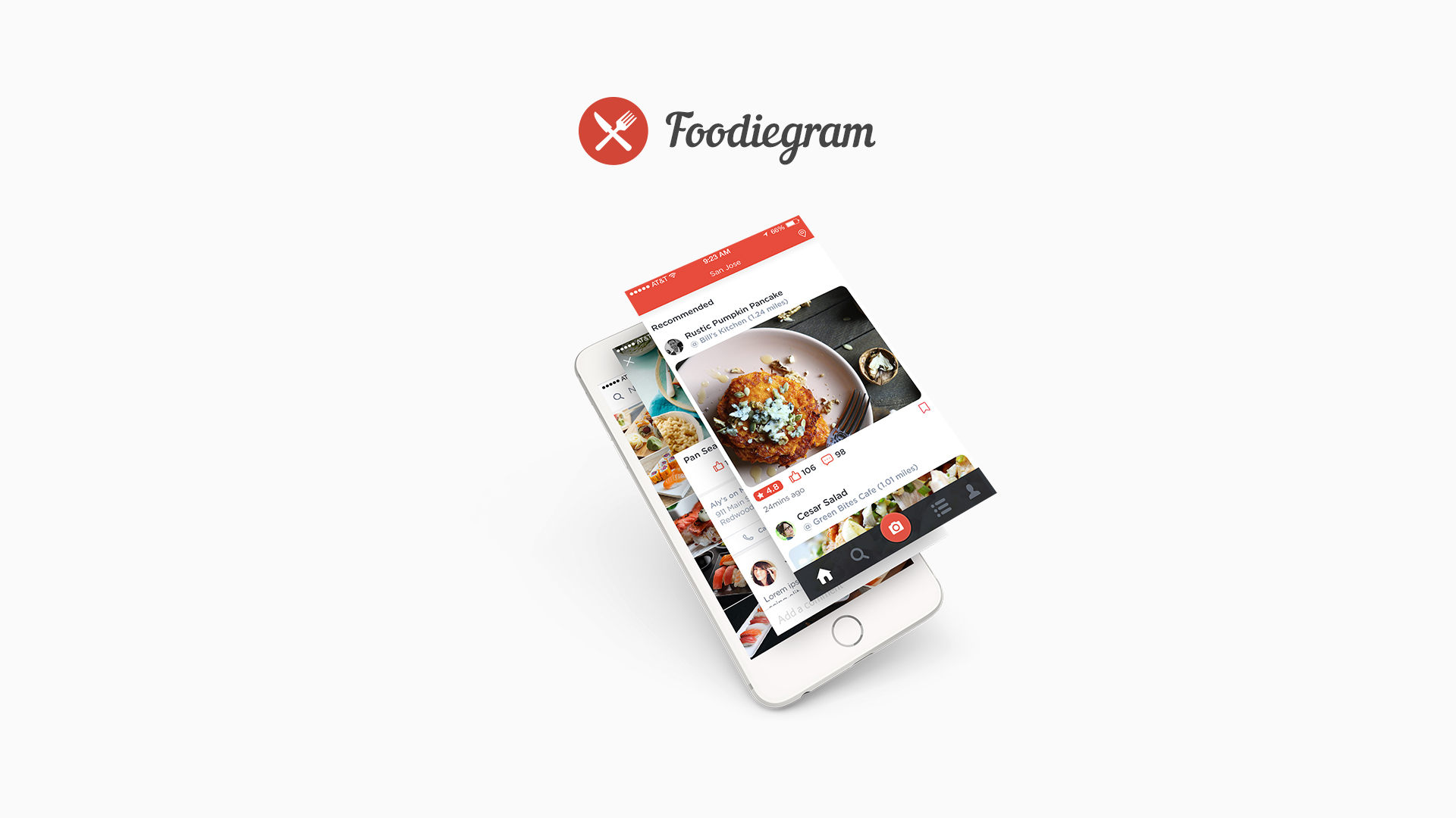 Foodiegram
