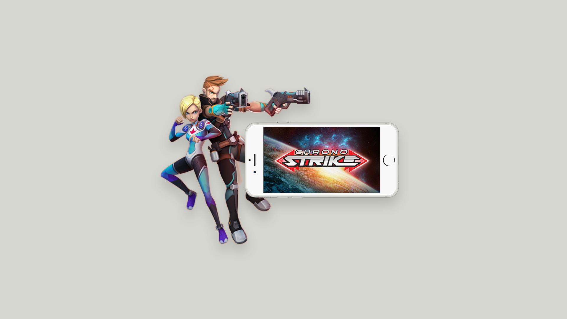 Chrono Strike