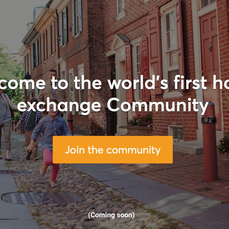 HomeExchange & GuestToGuest Merge