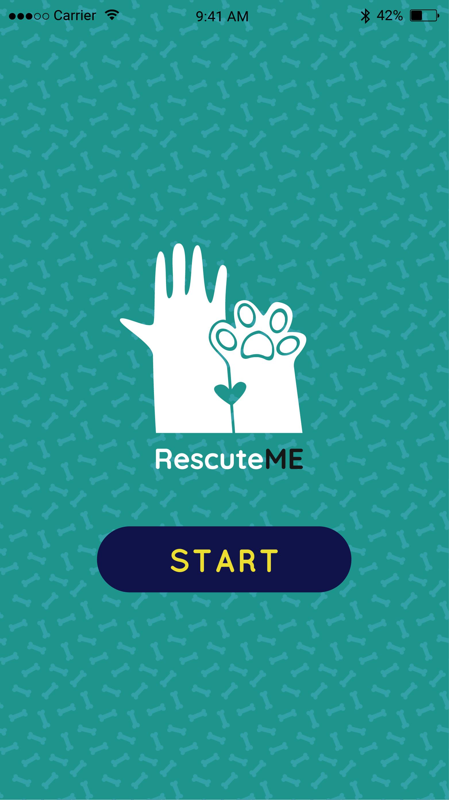 RescuteMe
