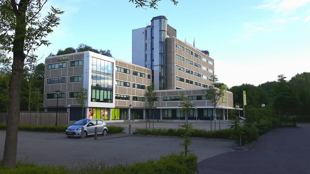 PLUS Retail - Head Office in Utrecht