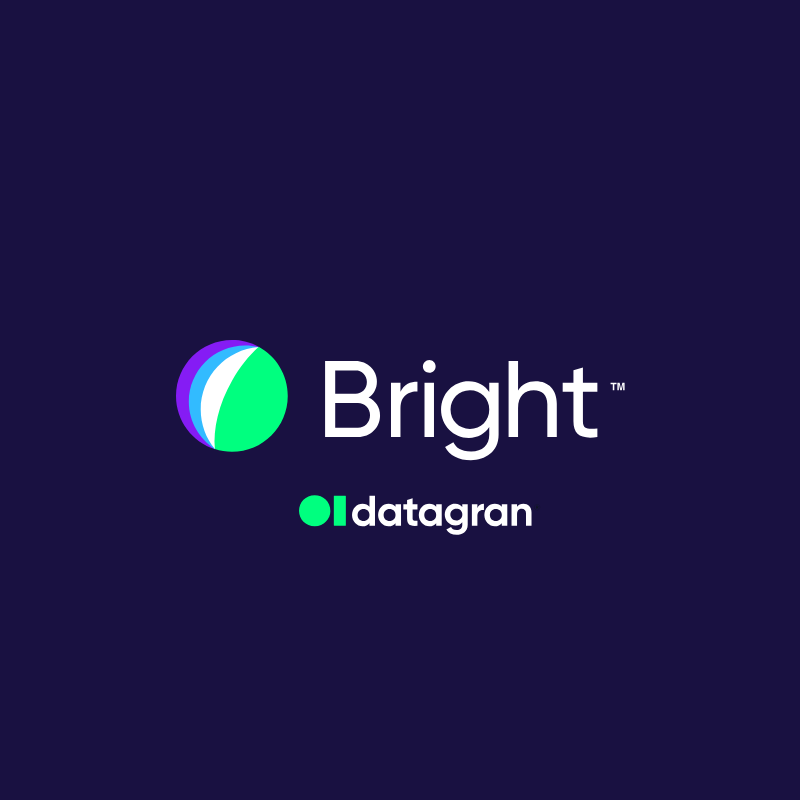 Bright by Datagran