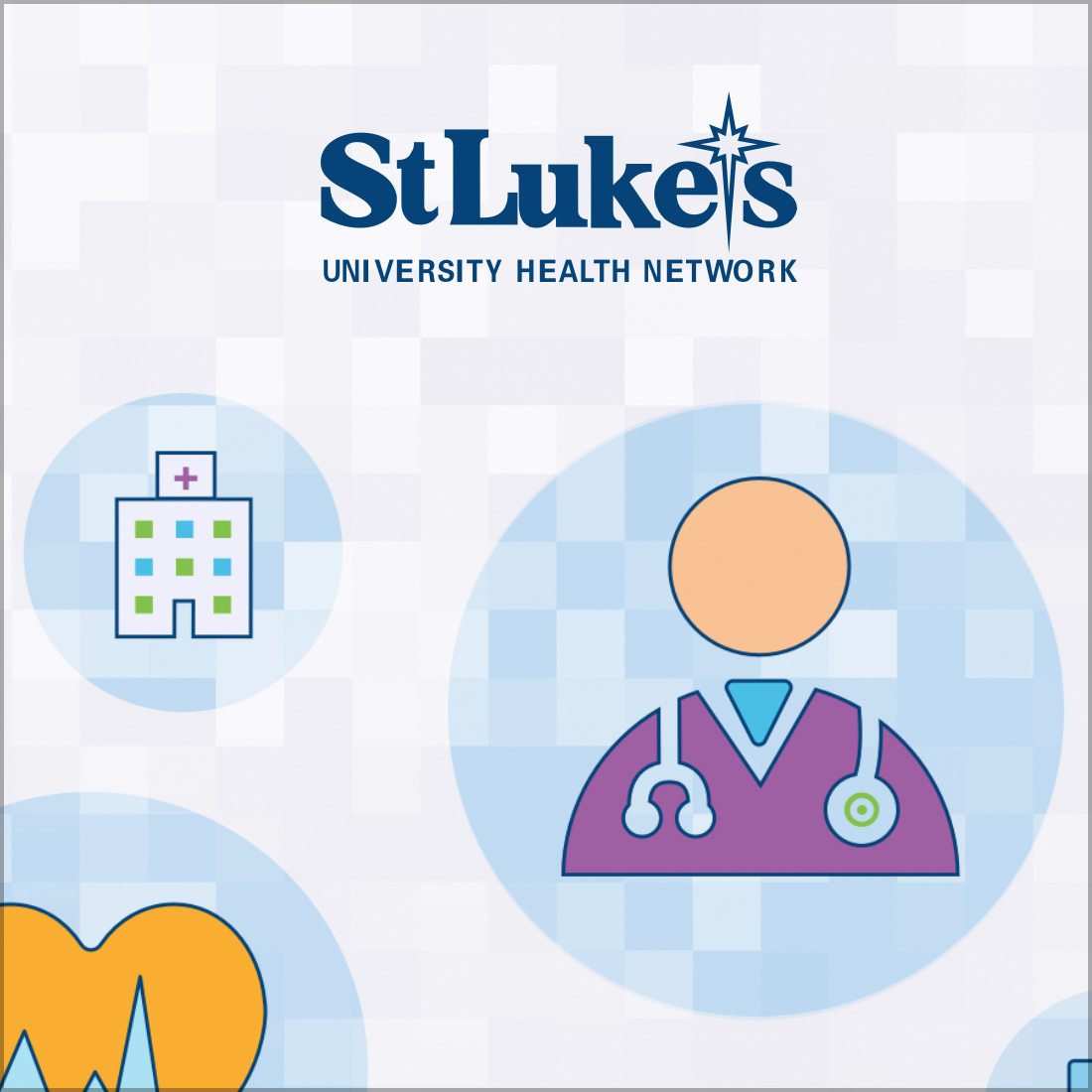 St. Luke's University Hospital Network Mobile App