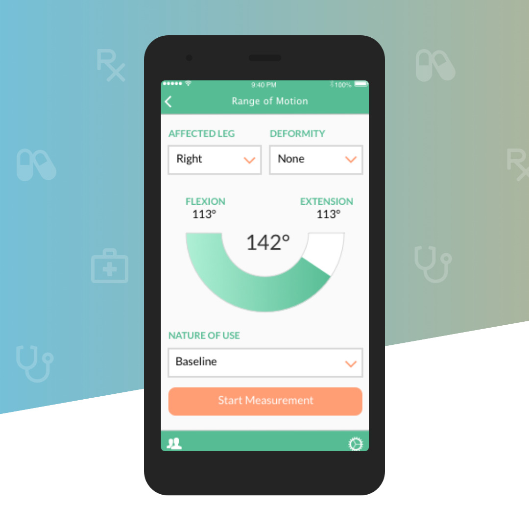 Activimeter App