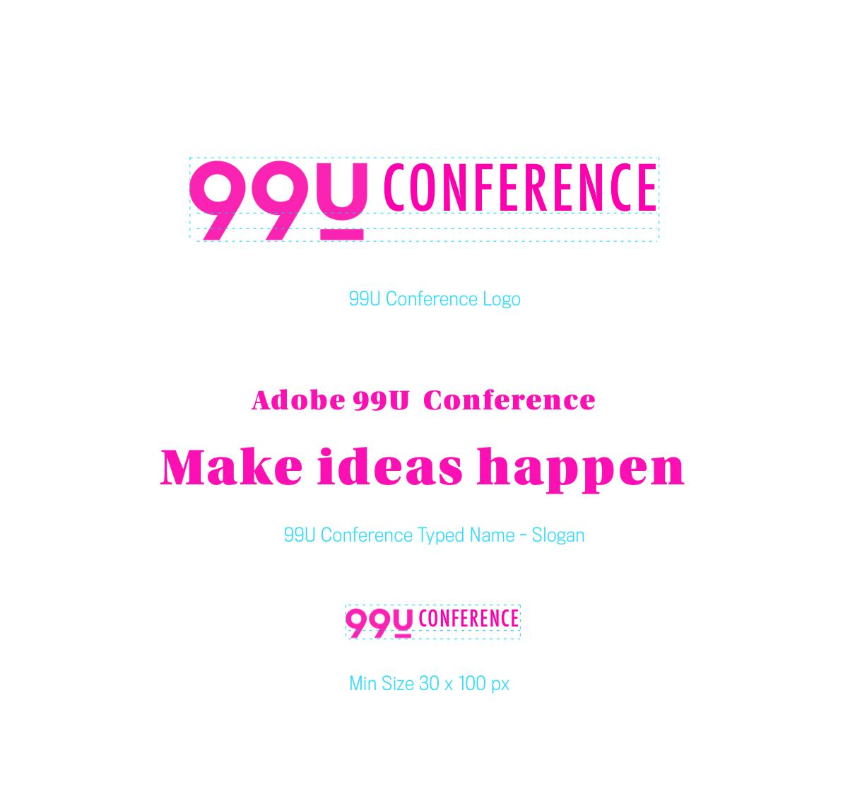 Adobe 99u Conference