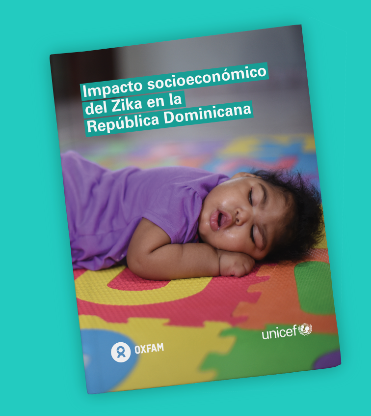 Zika Report for UNICEF