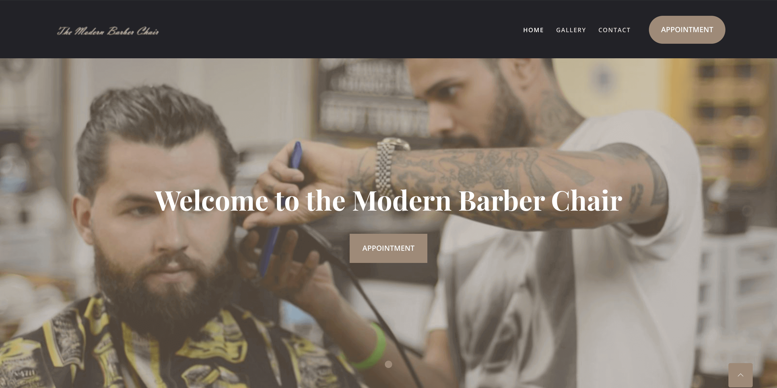 The Modern Barber