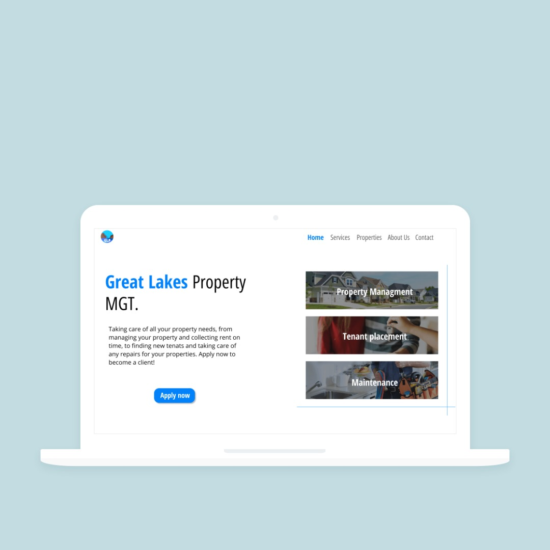 Great Lakes Property MGT