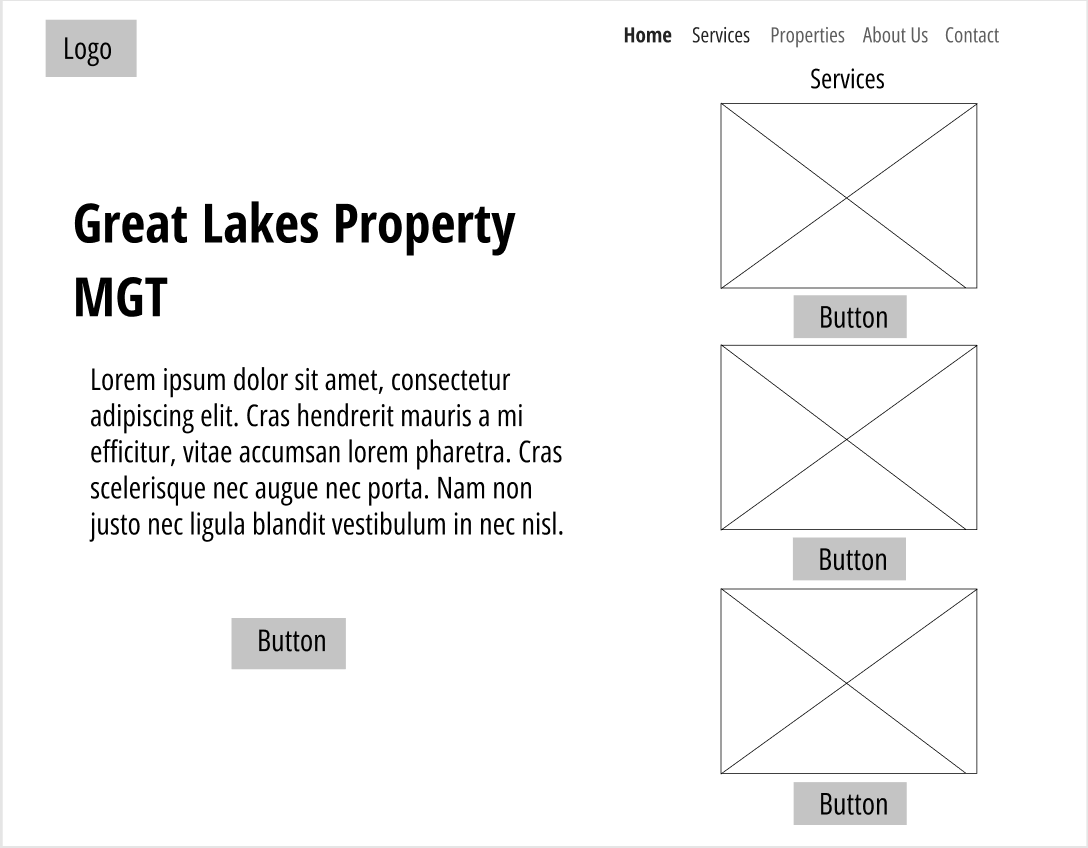 Great Lakes Property MGT