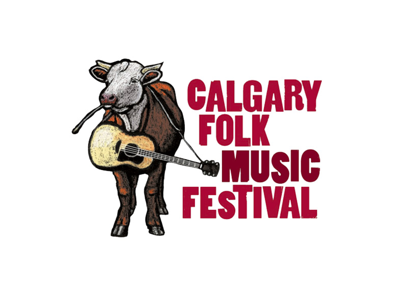Folk Festival Society of Calgary