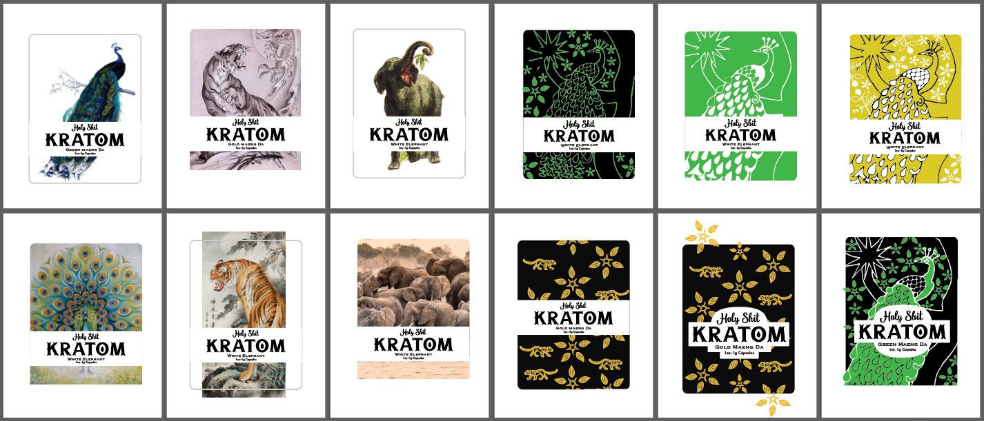 King Kratom