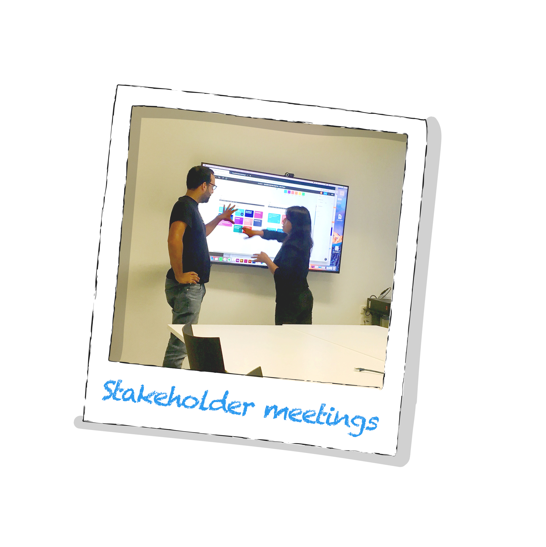 Helping users understand their marketing plan value on Brandollo