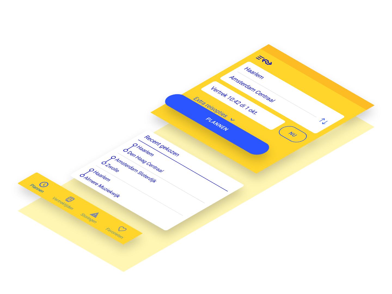 UXfol io