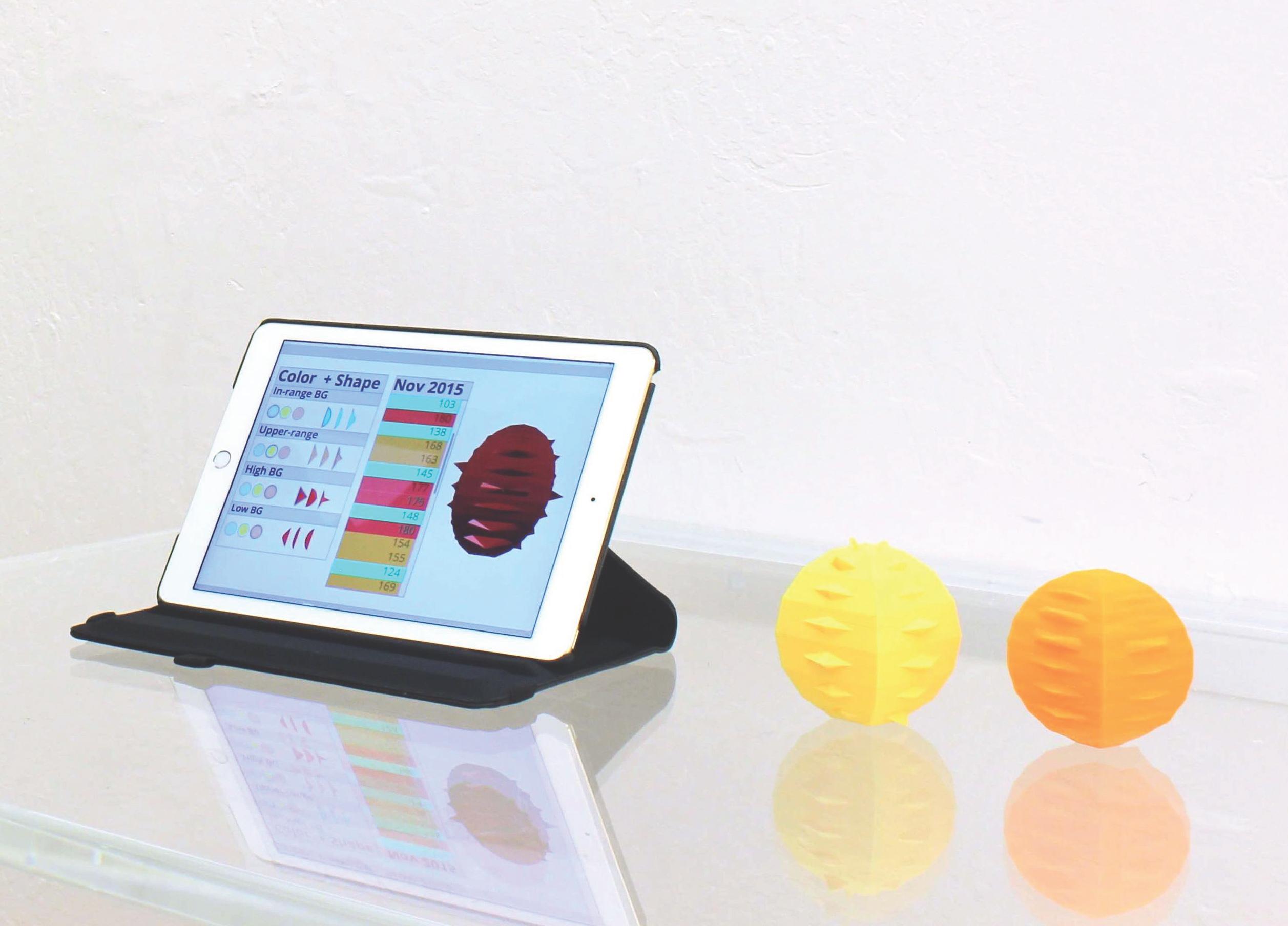 MedSculp    Diabetes Data Visualization