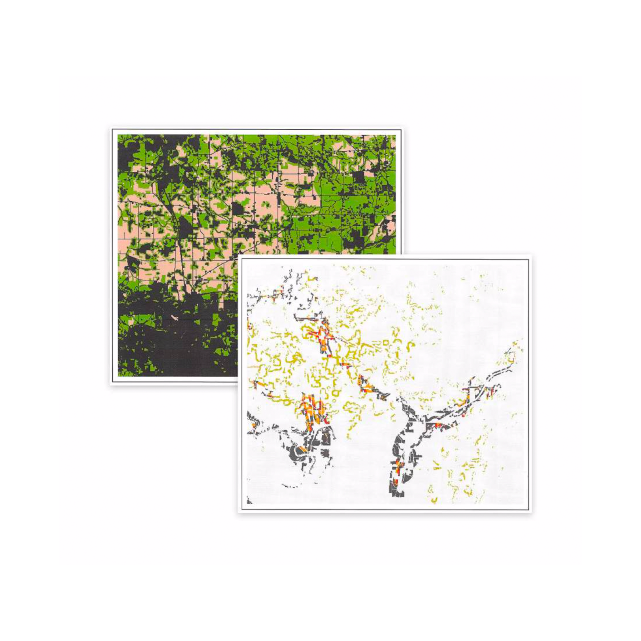 Land Use Data Visualization