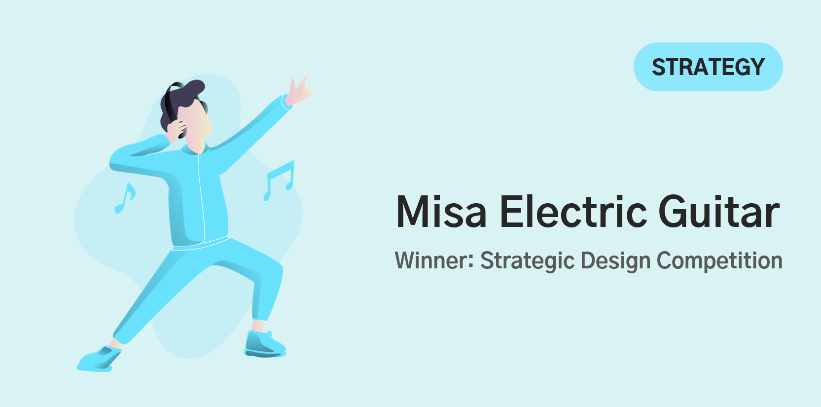 Strategic Design for Misa Spectra