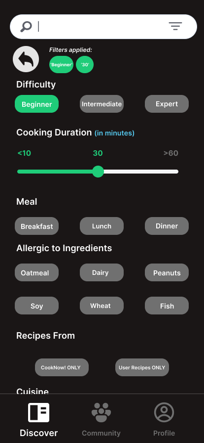 'Cook Now!': The engaging cooking app for newbies