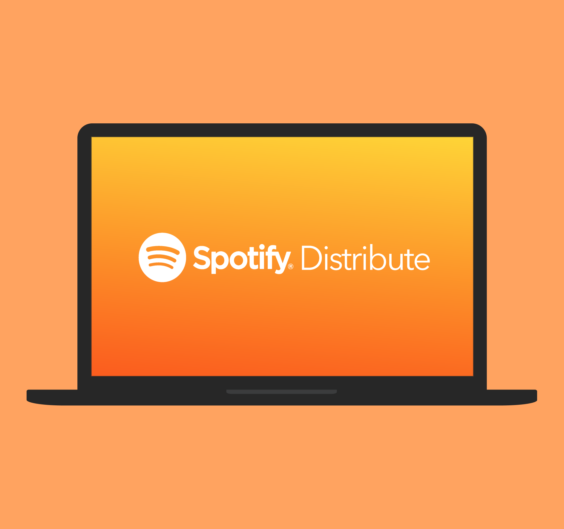 Spotify Distribute